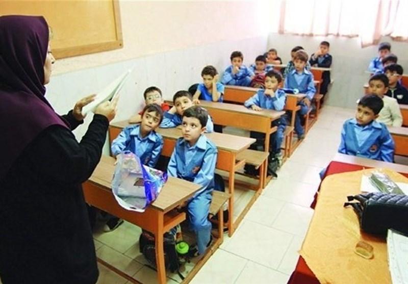 شهریه مدارس غیر دولتی باتوجه به برنامه تحصیلی متغیراست.