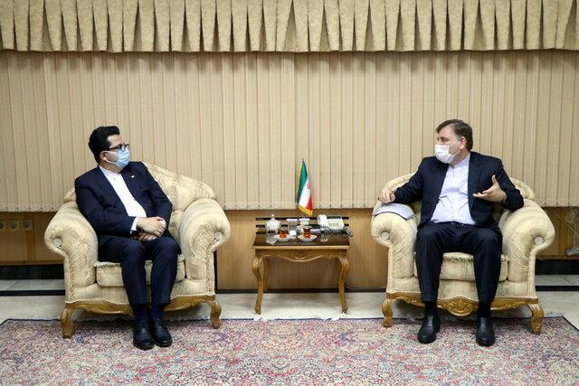 توسعه زیرساختهای آستارا در تسهیل مبادلات با جمهوری آذربایجان موثر است
