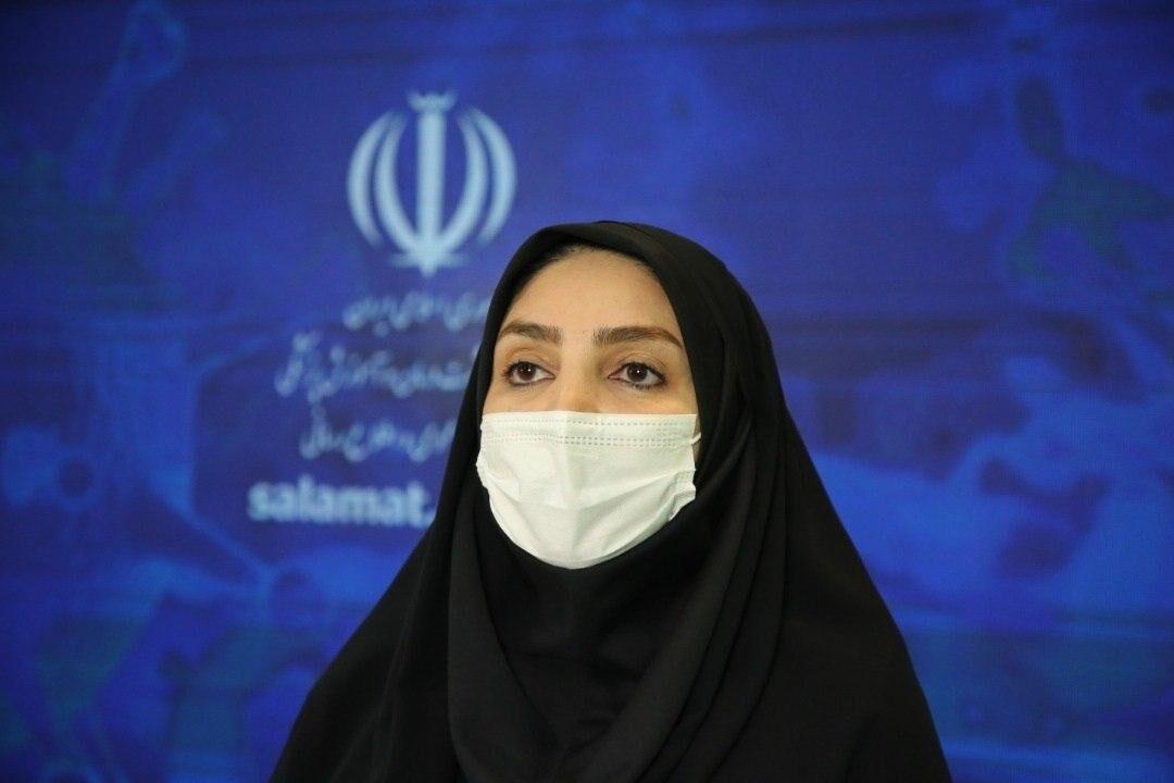۱۷۰ شهر ایران در وضعیت قرمز قرار دارند.