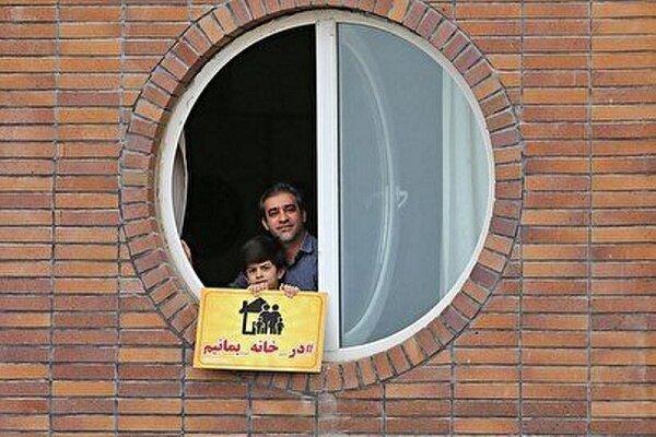 روزانه درها و پنجرههای منازل و اماکن را به مدت ۳۰ دقیقه باز بگذارید.