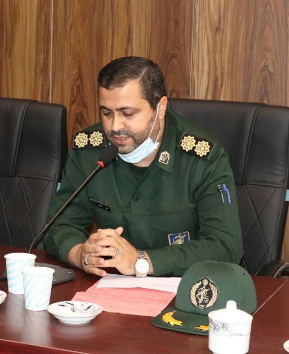 ۱۳ آبان نماد مقاومت و ایستادگی ملت ایران است.