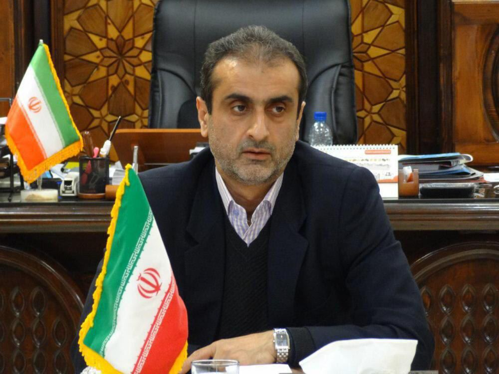 سید محمد احمدی رسما شهردار رشت شد.