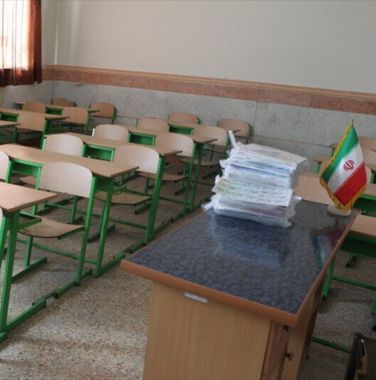 ۴٠٧ پروژه تجهیز و نوسازی مدارس گیلان به بهره برداری رسید.