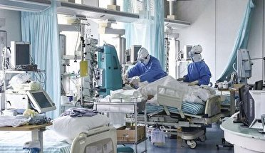 طی ٢۴ ساعت گذشته ٩٠ بیمار مبتلا به کرونا در گیلان بستری شدند.