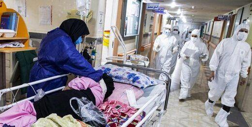 ۵۰۷ بیمار مبتلا به کووید ١٩ در بیمارستان های گیلان بستری هستند