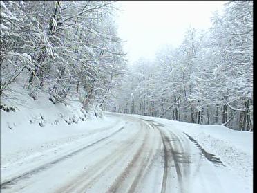 بارش برف و باران از اواخر امروز در گیلان آغاز میشود.