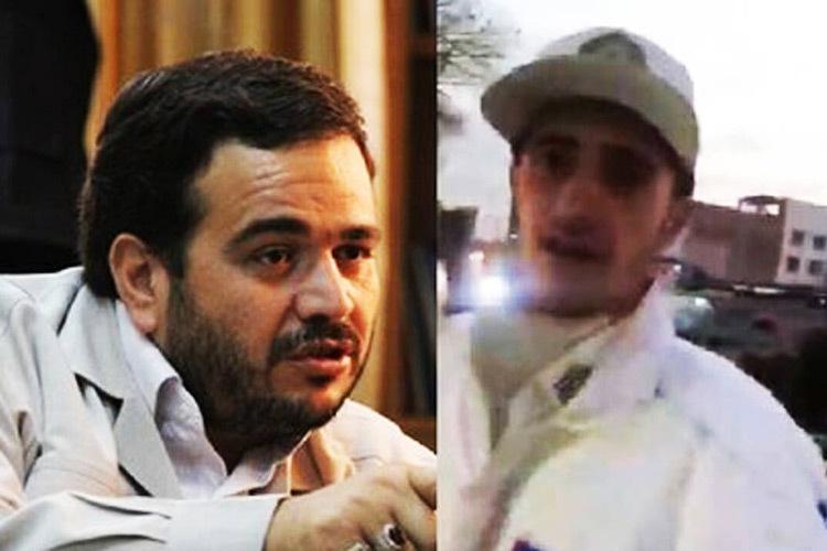 علی اصغر عنابستانی عذرخواهی کرد.
